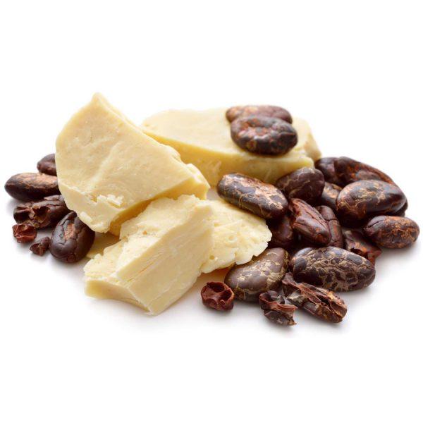 Bơ Ca cao thô Nguyên chất (Raw Cocoa butter)