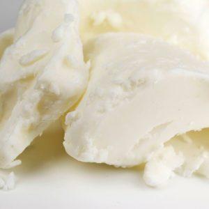 Bơ xoài thô nguyên chất (Mango butter)