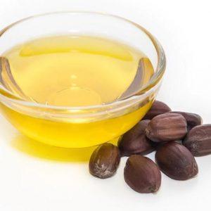 Dầu Jojoba nguyên chất (Jojoba oil)