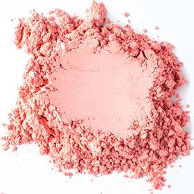 Màu khoáng Mỹ hồng Blushed (Blushed Pink Mica)