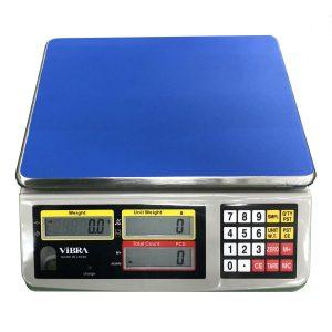 Cân đếm số lượng điện tử Vibra - ALC 3kg, 6kg, 15kg, 30kg