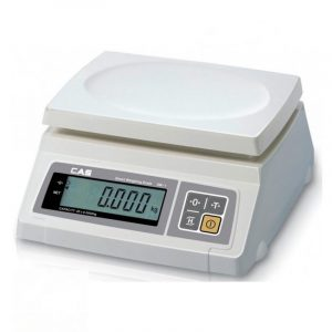 Cân điện tử CAS SW-1, 5kg, 10kg